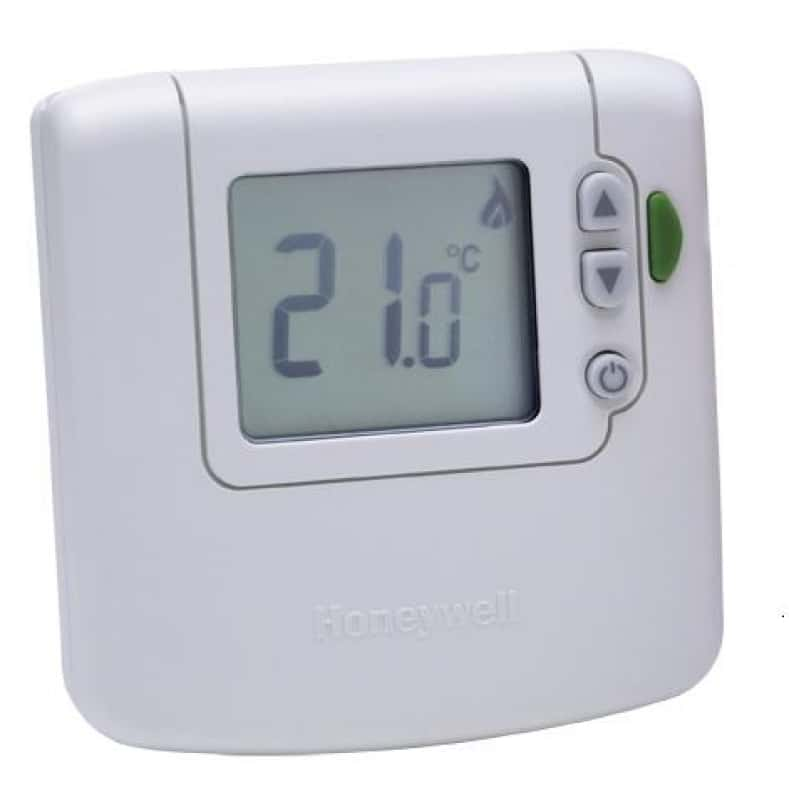 Heating and Hot Water: Thermostats