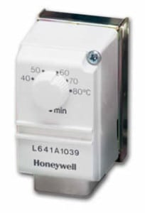 Cylinder Thermostat